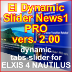 EI Dynamic Slider News1 PRO
