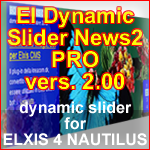 EI Dynamic Slider News2 PRO