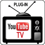 EI YouTube TV plug-in per Elxis 4