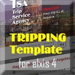 Tripping Template - Template per portali turistici e agenzie viaggio